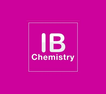 IB Chemistry Online Course
