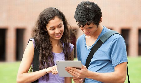 Use of Technology in Online Tutoring