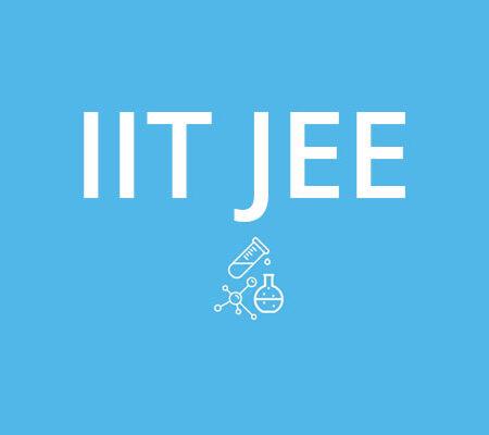 IIT JEE Chemistry Online Coaching