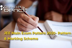 JEE-Main-Exam-Pattern-2020