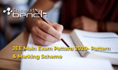JEE Main Exam Pattern 2020- Pattern & Marking Scheme