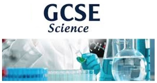 Latest update in GCSE Science