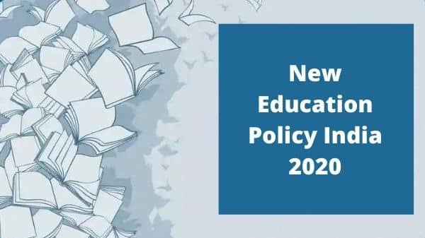New Education Policy (NEP) 2020