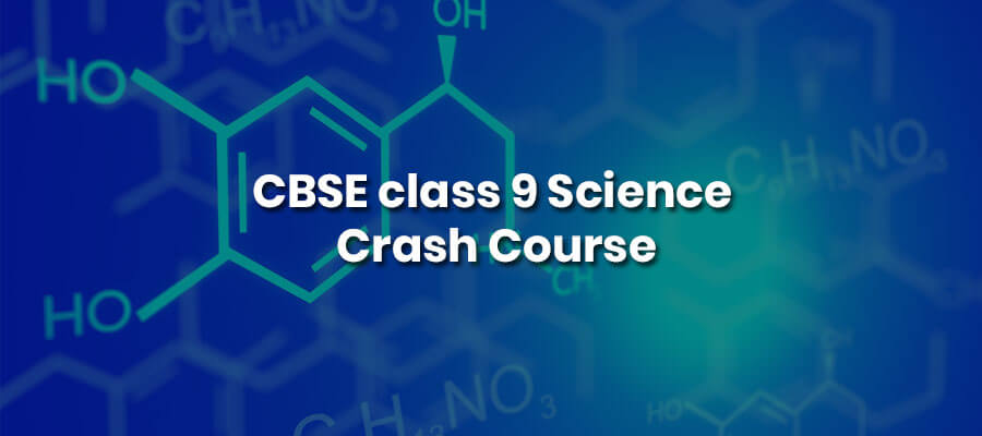 CBSE-class–Science-Crash-Course