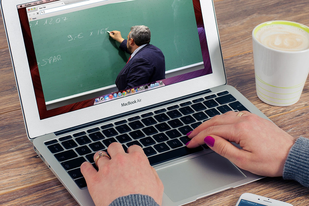 Reasons to choose Online group classes